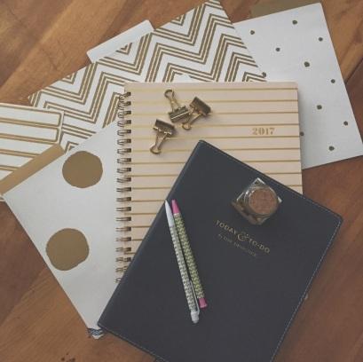 Planning supplies