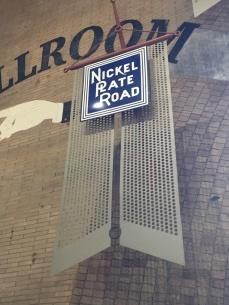 Nickel Plate Railroad