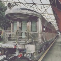 St. Louis Rail