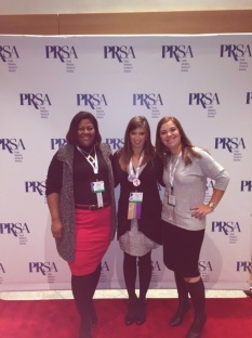 PRSA Friends