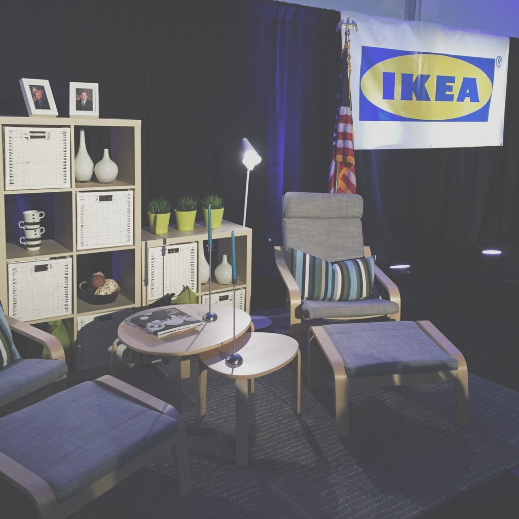 IKEA display 2