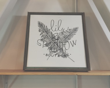 Lily & Sparrow