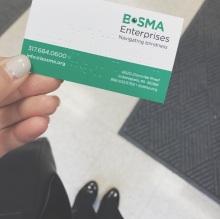 Bosma Card