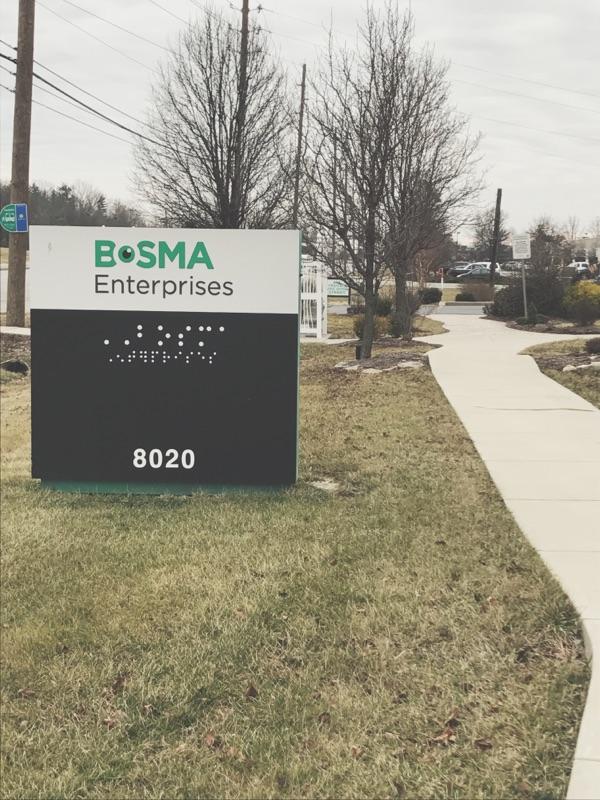 Bosma Enterprises